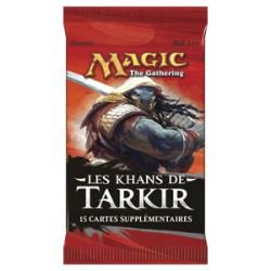Booster magic Khans of Tarkir