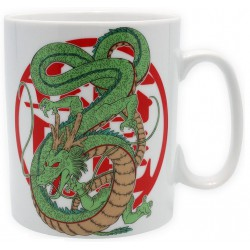 Dragon ball mug dbz shenron
