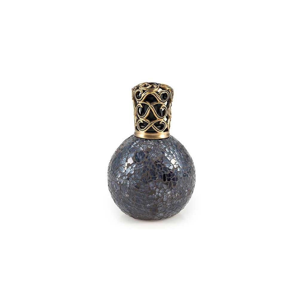 lampe aromatique catalytique mosa que king. Black Bedroom Furniture Sets. Home Design Ideas