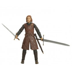 Figurine ned stark game of thrones legacy collection de 15 cm