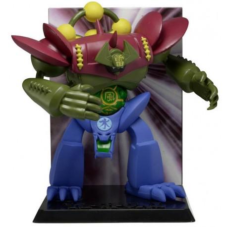 Yu-gi-oh figurine gardien de la porte