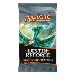 Booster magic destin reforgé