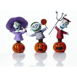 Disney buste Grand Jester Studio - Am Stram Gram Lock Shock and Barrel