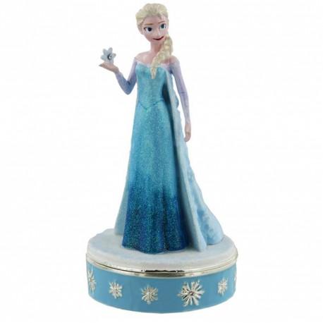 Boite à secret disney elsa la reine des neiges