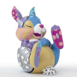 Figurine Disney Britto mini Pan-Pan - Thumper