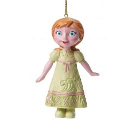 Figurine Disney Tradition Suspension Anna - Anna Frozen Hanging Ornament