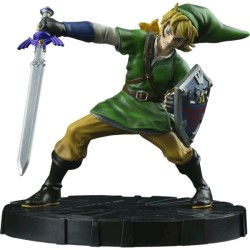 Figurine the legend of zelda skyward sword link - 25 cm