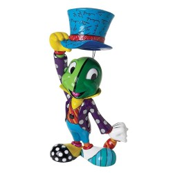 Figurine Disney Britto Jimini Cricket