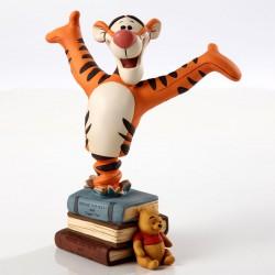 Disney buste grand jester studio - tigrou