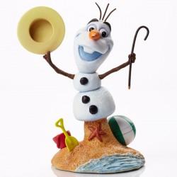 Disney buste grand jester studio - olaf