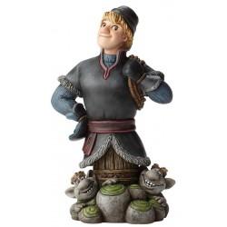 Disney buste grand jester studio - kristoff et les trolls