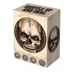 Deck Box illustré boite de rangement Legion Dead Man's Hand
