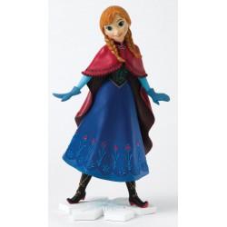 Figurine disney enchanting anna la princesse d'arendelle - princess of arendelle frozen anna