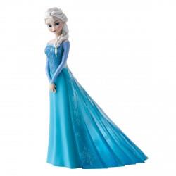 Figurine disney enchanting elsa la reine des neiges - the snow queen elsa