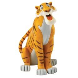 Figurine disney enchanting shere khan - lord of jungle shere khan