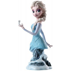 Disney buste grand jester studio - elsa
