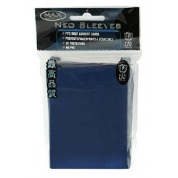 Protège-cartes max protection alpha blue standard