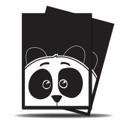 Protège-cartes illustré legion standard panda