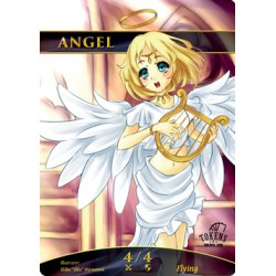 Carte token magic MTG angel