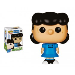 Peanuts Figurine POP! Animation Vinyl Lucy 9 cm