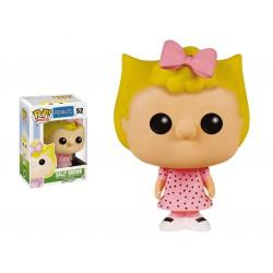 Peanuts Figurine POP! Animation Vinyl Sally Brown 9 cm