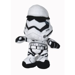 Peluche star wars épisode 7 - stormtrooper