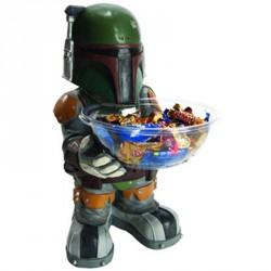 Star Wars figurine porte-bonbons - boba fett