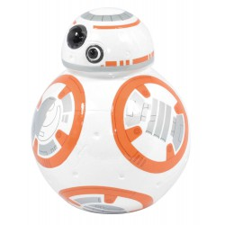 Star Wars épisode VII tirelire bb-8