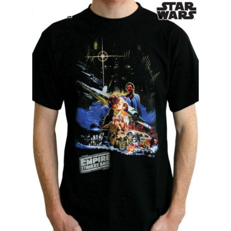 Star wars t-shirt - taille M