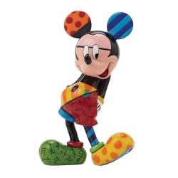 Figurine disney britto mickey mouse - mickey mouse figurine