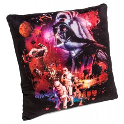 Star Wars coussin characters 40 cm