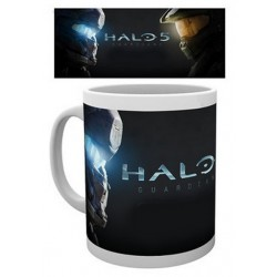 Halo mug halo 5 faces