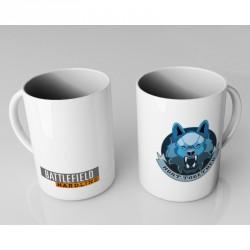 Battlefield hardline mug criminals