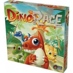 Jeux de société - Dino Race