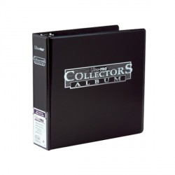Classeur ultra pro collector album noir