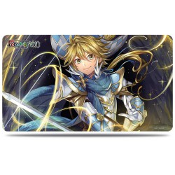 Tapis de jeu ultra pro illustré force of will - Bors - A4