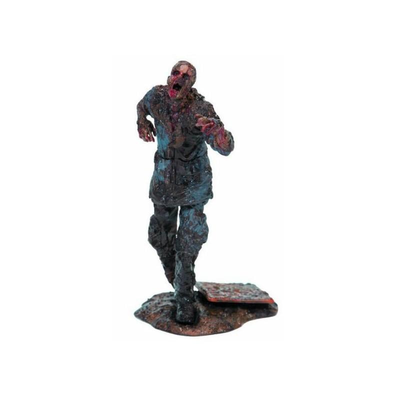 the walking dead figurine mud walker serie 7. Black Bedroom Furniture Sets. Home Design Ideas