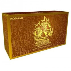 Packs Edition Spéciale Yu-Gi-Oh! Deck Légendaire de Yugi