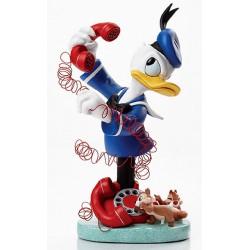 Disney buste grand jester studio - donald duck