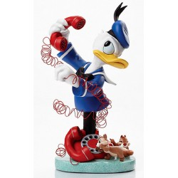 Disney buste grand jester studio - donald duck