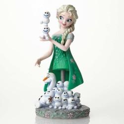 Disney buste grand jester studio - elsa fever