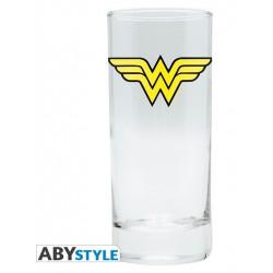 DC Comics verre - wonder woman
