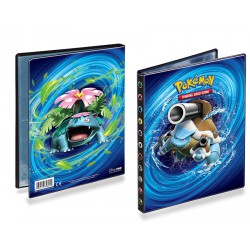 Portfolio Pokemon XY évolutions Pocket 4 cases