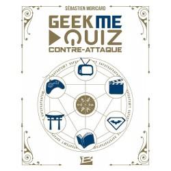 Jeux de société - GeekmeQuiz Contre-Attaque