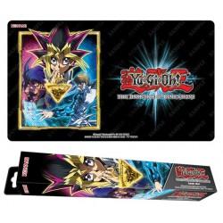 Tapis de jeu konami illustré Yu-Gi-Oh ! The Dark Side of Dimensions
