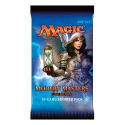 Booster magic modern masters 2017 anglais