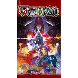 Booster force of will - return of the dragon emperor