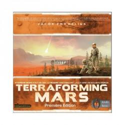 Jeux de société - Terraforming Mars FR