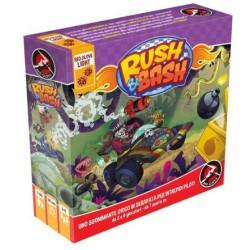 Jeux de société - Rush & Bash Multilanguage Edition