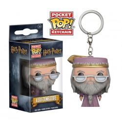 Funko Porte-Clés Pocket Pop! Harry Potter - Dumbledore
